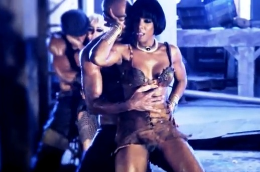 video kelly rowland ice Extended Teaser: Kelly Rowland Ice Video