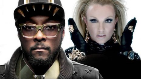 New Video:  Will.I.Am Ft. Britney Spears - 'Scream &  Shout'