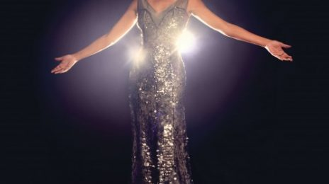 New Song: Whitney Houston - 'Never Give Up'