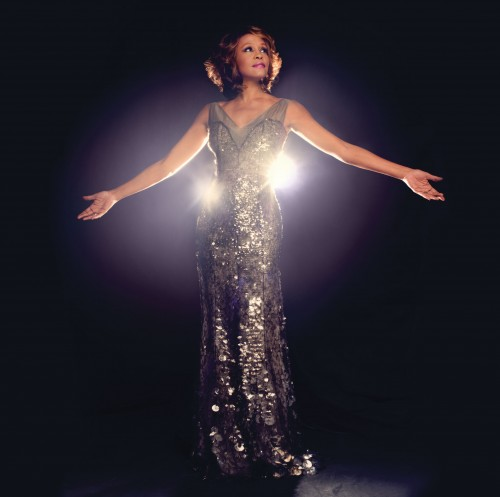 whitney houston never give up New Song: Whitney Houston   Never Give Up