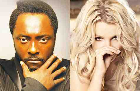 New Song: Will.i.am   Scream & Shout (Ft Britney Spears)