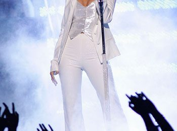 From The Vault: Christina Aguilera - 'It's A Man's World  (Live At Grammy Awards 2007)'