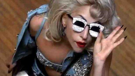 ARTPOP: Lady GaGa Readies Tell All Documentary