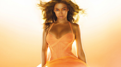 She Is Diva: Beyonce Honored With 'Most Desirable Body' Nod