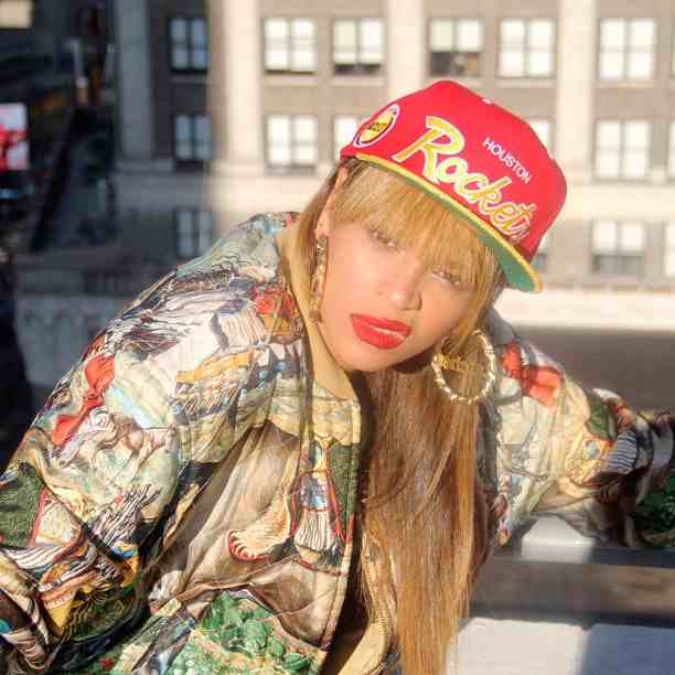 She Is Diva: Beyonce Channels New Alter Ego Ahead Of New Album