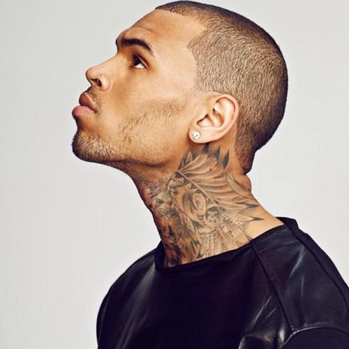 Hot Shots:  Chris Brown Returns To Twitter, Poses It Up For XXL Magazine