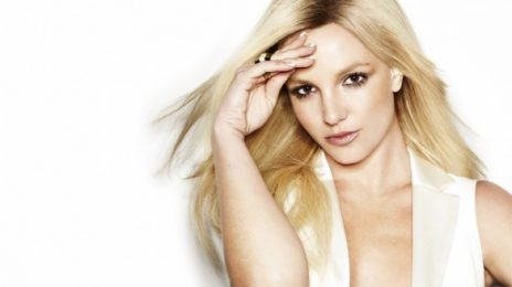 Britney Spears Named 2012's Highest Paid Female Musician