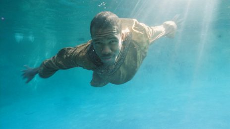 Frank Ocean Scores 'Sexiest Video Of The Year' Nod