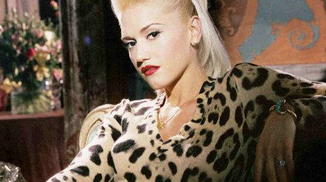 """Gwen Stefani On Solo Career: """"I Was A Pretend Version Of Myself"""""""