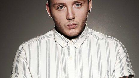 X Factor UK Final: James Arthur Performs 'Nina Simone's 'Feeling Good'