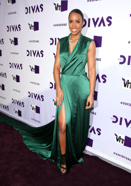 Kelly Rowland VH1 Divas 2012 thatgrapejuice Exclusive: Kelly Rowland Talks New R&B Single At VH1 Divas 2012