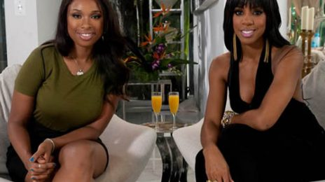 Read:  Kelly Rowland Interviews Jennifer Hudson For 'Michigan Avenue' Magazine