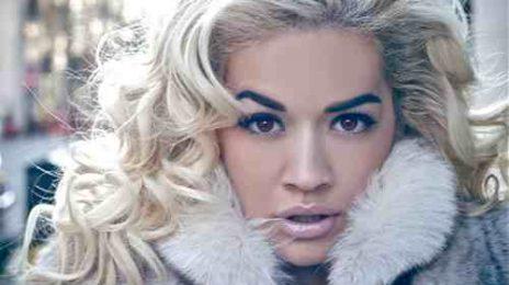 'Stay': Rihanna Edges Closer To UK #1 /  Set To Match Rita Ora  Record
