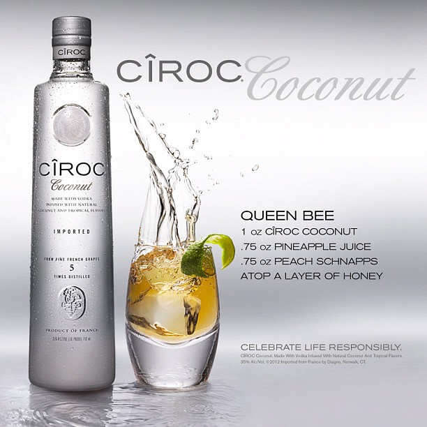 Lil Kim Ciroc Endorsement Thrown Into Disrepute?