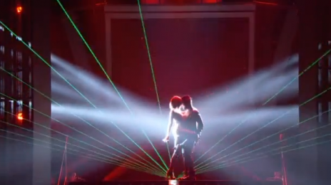 Watch:  Ne-Yo Wows 'The Voice' With 'Let Me Love You'