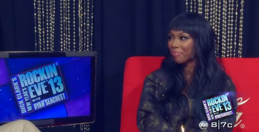 Screen shot 2012 12 20 at 9.47.09 PM Watch:  Brandy Reflects on 2012, Dishes On New Years Rockin Eve Performance