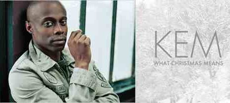 Christmas With Kem: 10 Questions With R&B Star