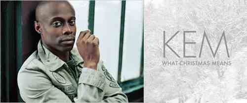 UPTOWN kem what christmas means Christmas With Kem: 10 Questions With R&B Star