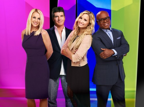 X factor USA 2 judges season 3 e1355476093902 L.A Reid Announces X Factor USA Departure