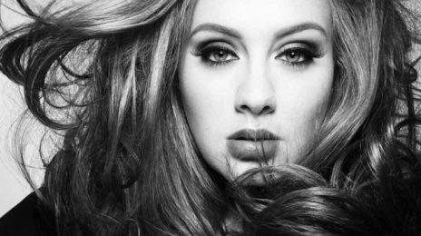 Still Winning:  Adele's '21' Tops Itunes Year-End Chart For Second Year
