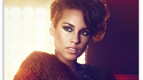 Watch:  Alicia Keys Belts 'Brand New Me' & More For Hurricane Sandy Concert