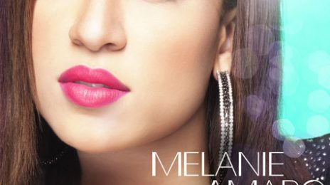 "New Song:  Melanie Amaro - ""Long Distance"""