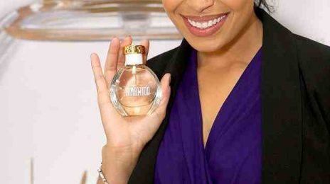 Hot Shots: Jordin Sparks Launches 'Ambition' Fragrance