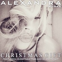 New Song: Alexandra Burke - 'Christmas Time'