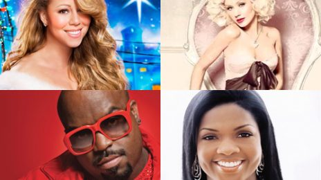 The Best You Never Heard: Christmas Edition - Mariah Carey, Christina Aguilera, Cee Lo Green, & CeCe Winans