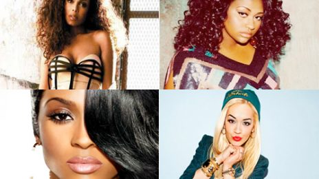 The Best You Never Heard: Janet Jackson, Jazmine Sullivan, Ciara, Rita Ora & Craig David