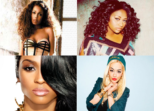 best you never heard decem2012 The Best You Never Heard: Janet Jackson, Jazmine Sullivan, Ciara, Rita Ora & Craig David