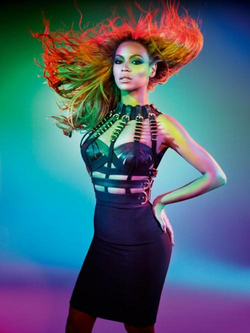 beyonce thatgrapejuice e1356385355783 Report: Beyonce Nabs Vogue Cover