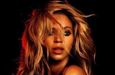 Hot Shots: Beyonce Performs At Wynn Las Vegas