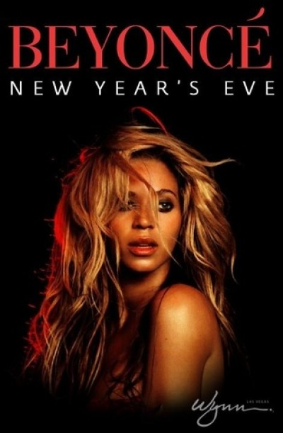 beyonce wynn e1356989969708 Hot Shots: Beyonce Performs At Wynn Las Vegas