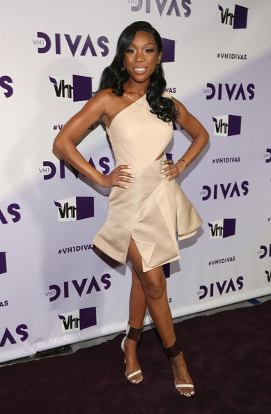brandy vh1 divas 123 VH1 Divas 2012: Red Carpet