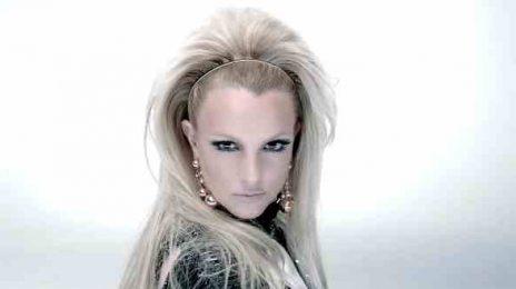 'Scream & Stay': Britney Spears & Rihanna Dominate UK R&B Chart