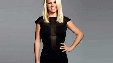 Britney In Line For 'X Factor' Axe / That Grape Juice Weigh-In