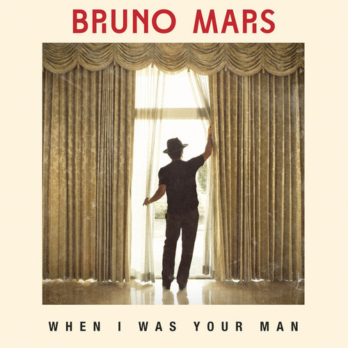 bruno mars when i was your man thatgrapejuice New Song: Bruno Mars   When I Was Your Man