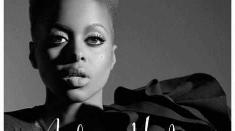 Download:  Chrisette Michele's 'Audrey Hepburn:  An Audiovisual Presentation' Mixtape