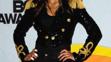 VH1 Divas: Ciara To Tribute Michael Jackson With 'Got Me Good' Performance