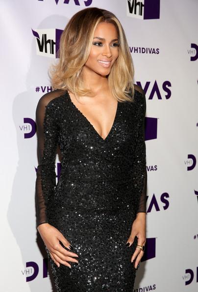 ciara vh1 divas thatgrapejuice2 VH1 Divas 2012: Red Carpet