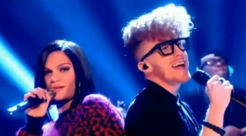 daley jessie j remember me chattyman e1354932148285 Daley & Jessie J Perform Remember Me On Alan Carr