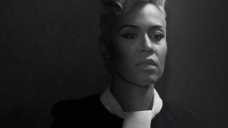 New Video:  Emeli Sande - 'Clown'