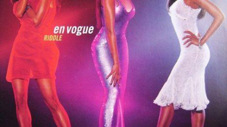 From The Vault: En Vogue - 'Riddle'