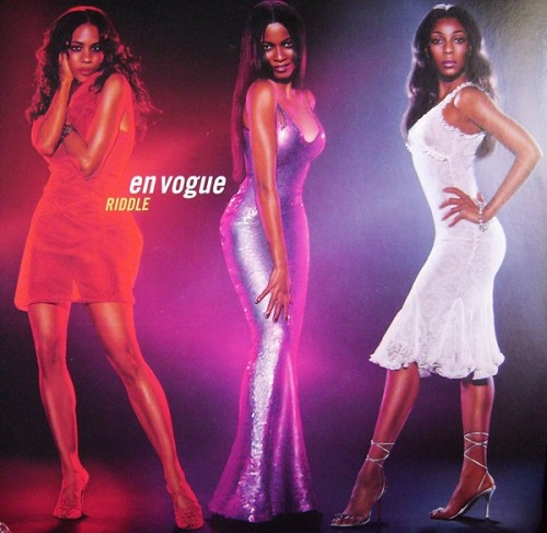 en vogue riddle e1355665937343 From The Vault: En Vogue   Riddle