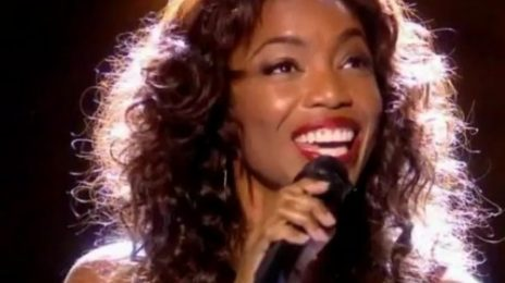 Must-See: Heather Headley Sings Whitney Houston's 'I Will Always Love You' At 'Royal Variety'