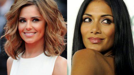 Nicole Scherzinger Confronts Cheryl Cole On Autobiography Claims