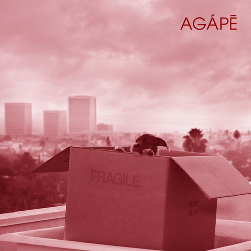 Download: JoJo   Agape (Mixtape)