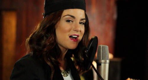 jojo splash11 e1355510061472 JoJo Unveils Agape Tracklisting / Splash Episode To Premiere Next Week