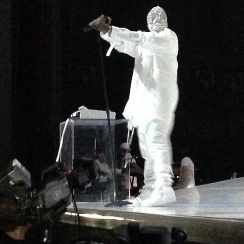 kanye revel 4 e1356799427907 Must See: Kanye West Shocks With Edgy Revel Outfits